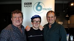 'My dad used to play...and my cat!' Hot Chip's Alexis Taylor on his love affair with the piano