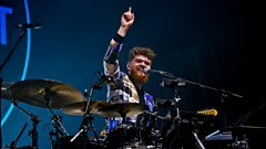 Jack Garratt - Glastonbury 2016 Highlights