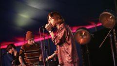Bad Sounds - Avalanche (Glastonbury 2016)