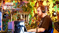 John Grant looks forward to his live streamed performance tonight