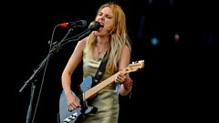 Wolf Alice - Glastonbury 2016 Highlights