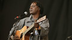 Baaba Maal - Glastonbury 2016 Highlights