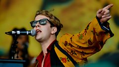 Tom Odell - Glastonbury 2016 Highlights