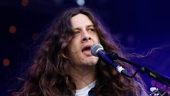 Kurt Vile - Glastonbury 2016 Highlights