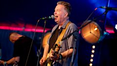Tom Robinson Band - 2-4-6-8 Motorway (Glastonbury 2016)