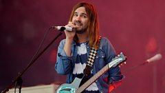 Tame Impala - Glastonbury 2016 Highlights
