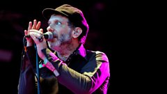 Mercury Rev - Glastonbury 2016 Highlights