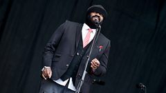 Gregory Porter - Glastonbury 2016 Highlights