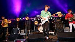 Marsicans - Absence (Glastonbury 2016)