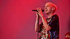 'I've got a Britney dance break I can't remember' Years and Years preview their Glasto set