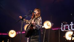 Gabrielle Aplin (BBC Introducing Surprise Set at Glastonbury 2016)