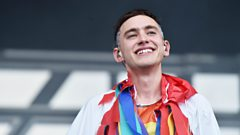 Years & Years - Glastonbury 2016 Highlights