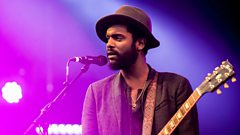 Gary Clark Jr. - Glastonbury 2016 Highlights
