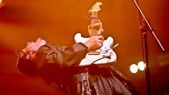 Mac DeMarco - Glastonbury 2016 Highlights