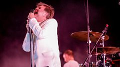 LCD Soundsystem - Glastonbury 2016 Highlights