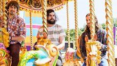 Horizons/ Gorwelion - The Hay Festival & HowTheLightGetsIn