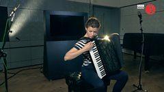 In Tune Sessions: Ksenija Sidorova