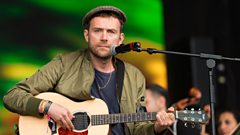 Damon Albarn's Syrian reconnection