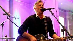 Sex Pistol Glen Matlock revists Manchester's Lesser Free Trade Hall