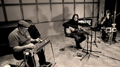 Hayes Carll - The Pilgrim, Chapter 33