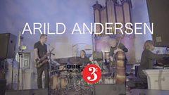 Arild Andersen meets Al