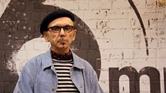 Kevin Rowland and the Irish connection