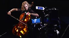 How 'Cello' was filmed
