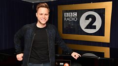 After X Factor, are we about to see a new side to Olly Murs?