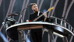 Disclosure - Latch (T in the Park 2016)