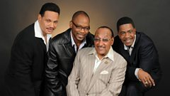 Craig Interviews Duke Fakir (The Four Tops)