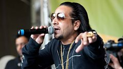 Jazzy B World Exclusive