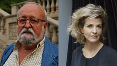 Modern Muses 20: Krzysztof Penderecki and Anne-Sophie Mutter