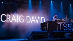 Craig David's TS5 - Love Yourself  (T in the Park 2016)