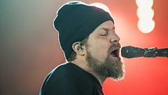 John Grant - Disappointing  (T in the Park 2016)