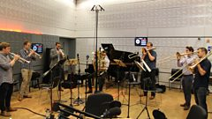 Brass beauty: Septura play Lassus live on In Tune