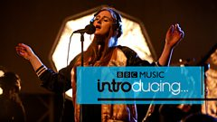 Folly Rae - See You Again (BBC Introducing session)