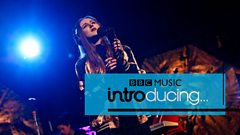 Folly Rae - Hard To Love (BBC Introducing session)