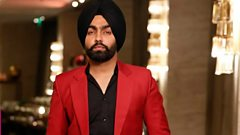 Vocalist turned actor Ammy Virk