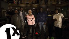 P Money, Blacks, Nico Lindsay & Capo Lee – Thuggish Ruggish (Sian's Studio at Maida Vale)