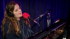 Frances - Say It Again, Live in Radio 2's Piano Room