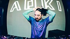 DJs on Tour - Steve Aoki