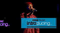 The Square - Freestyle (BBC Introducing session)