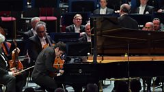 BBC Proms - Sergei Rachmaninov: Piano Concerto No 3 in D minor