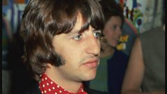 Ringo Starr, Better Than Smelling Salts