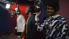 MC MONTH: Ghetts & Friends #SixtyMinutesLive