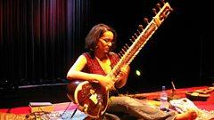 Anoushka Shankar describes her musical response to the refugee crisis.