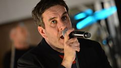 The Specials' Terry Hall chats with 6 Music Breakfast