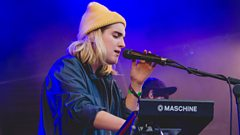 Interview with Shura