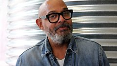 'You know when it's right' Barry Adamson on composing film soundtracks for David Lynch