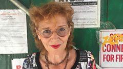 Vivien Goldman: Is Punk Dead?